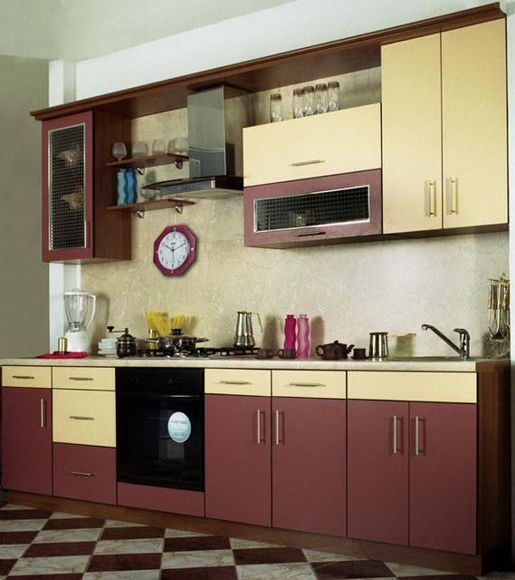 кухни фотографии
